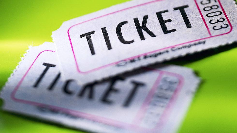 2016 CTAB Mega Hoops Classic Ticket