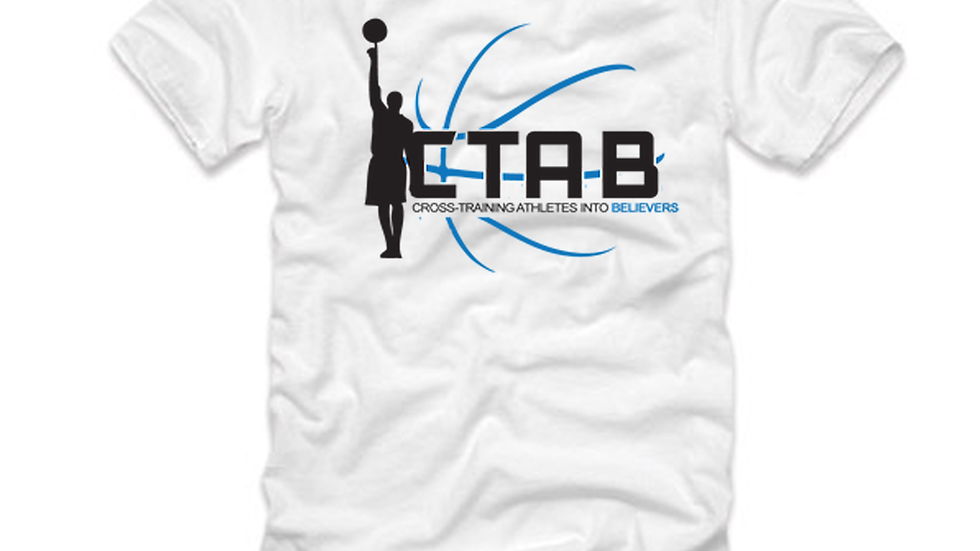 2019 Spring/Summer Original CTAB Logo Reboot