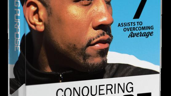 Conquering Purpose Book
