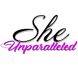 She Unparalled Logo (main colors) large.