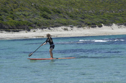 Hire a SUP