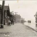 5. Depot - Flood of 1903