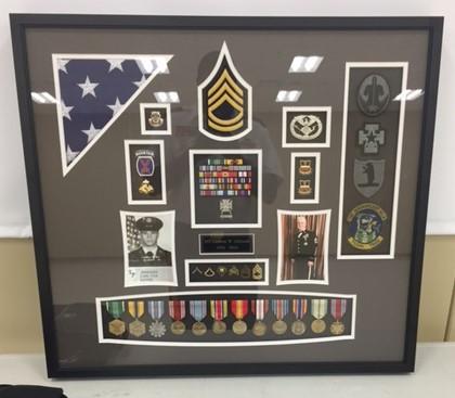 Army Retiree