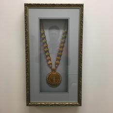 Park University President Medallion