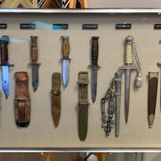 Special Forces Knives
