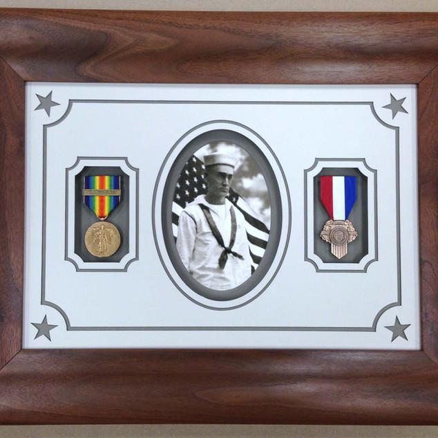 WWI Sailor