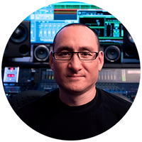 Richard Devine is an electronic musician and sound designer, at Google. He is recognized for producing a layered and heavily processed sound, combining influences from glitch music to old and modern electronic music.