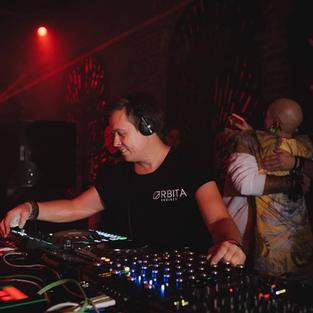 DJ TAGA