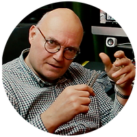 One of the foremost international sound synthesis experts, musician, compositor, professor, consultant of MIUR – Ministry of instruction, university and research.