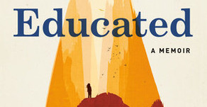 Gaslighting, Sibling Abuse, and Seeking Help in Tara Westover's 'Educated'