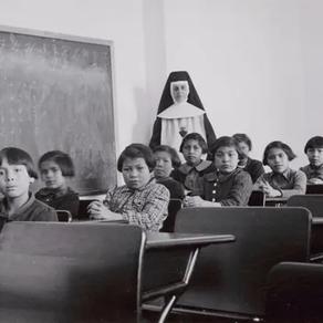Intergenerational Trauma and the Indigenous Community