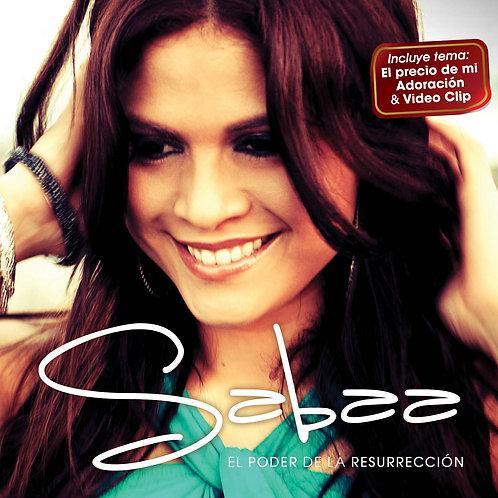 EL PODER DE LA RESURRECCION-CD Fisico