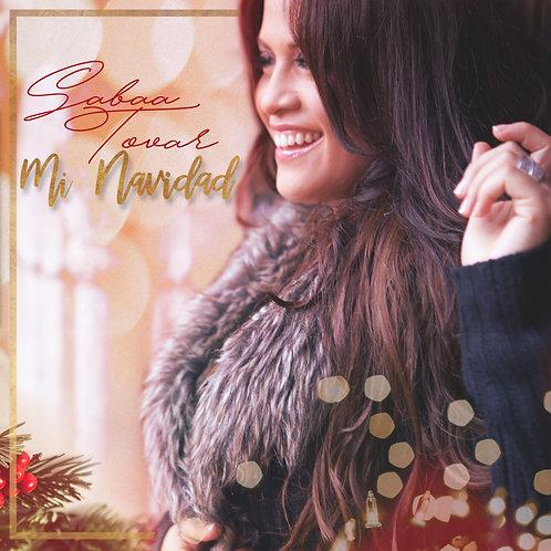 Mi Navidad-CD Fisico