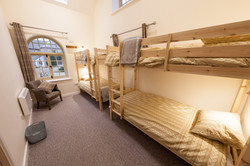 Cokers - 4 Beds