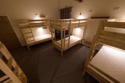 Fiddlecase - 8 Beds