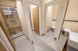 Male Washroom