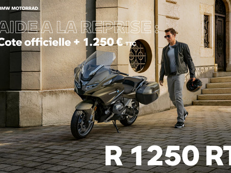 [ Offre - R 1250 RT ]