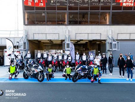[Retour en image] - Track Days Le Mans 2020