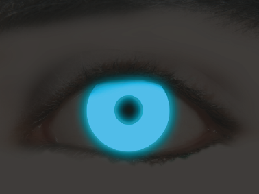 Fluo Blue