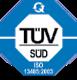 TUV Certification for Marshal