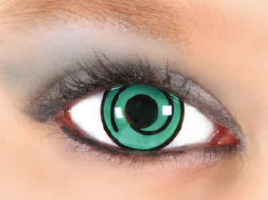 Hypnotic Green