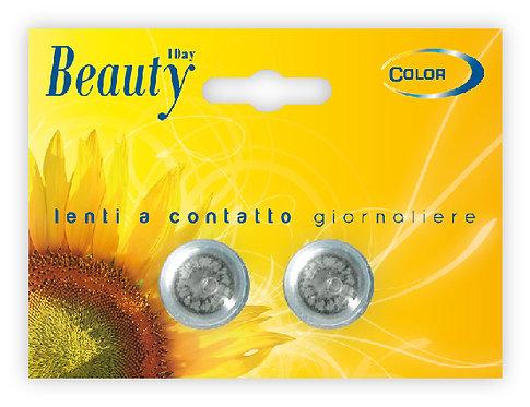 Beauty Giornaliera PERLA - confezione 2 lenti