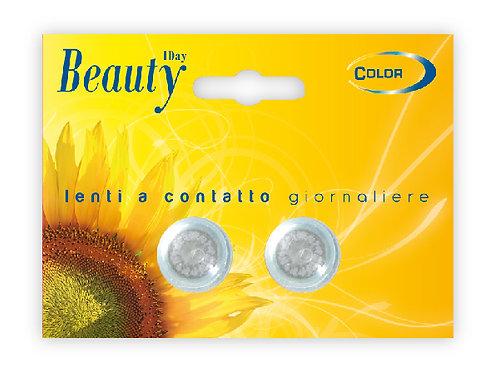Beauty Giornaliera VIOLA - confezione 2 lenti