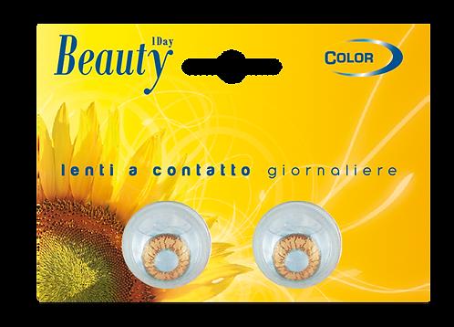 Beauty Giornaliera MIELE- confezione 2 lenti