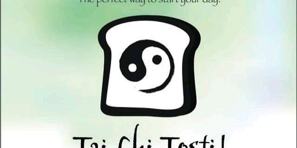 Tai Chi + Tosti