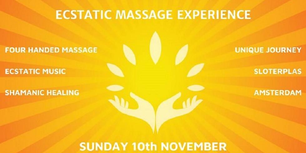 Ecstatic Massage Experience
