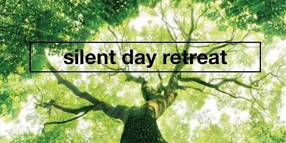 Let the Universe do the Talking - Silent Day Retreat