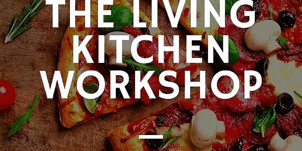 The Living Kitchen - Quantic cooking