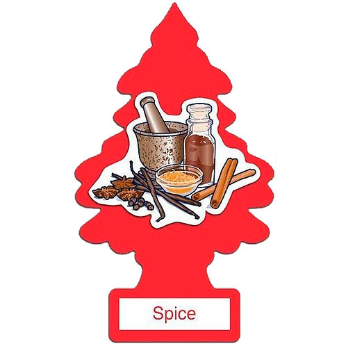 Little Trees Spice