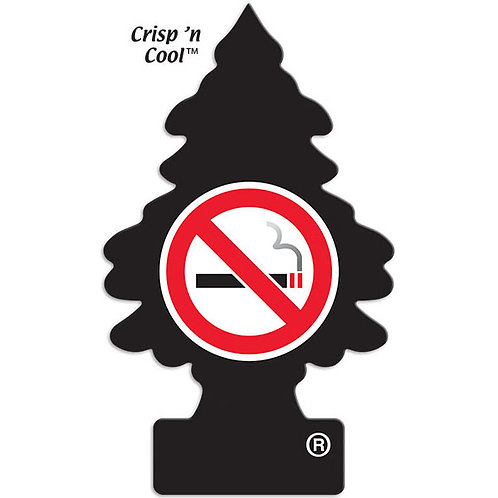 Little Trees No Smoking
