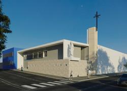 Capela Casa da Criança