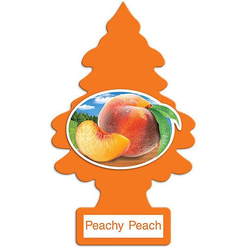 Little Trees Peachy Peach