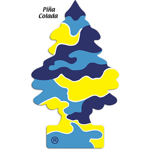 Little Trees Piña Colada