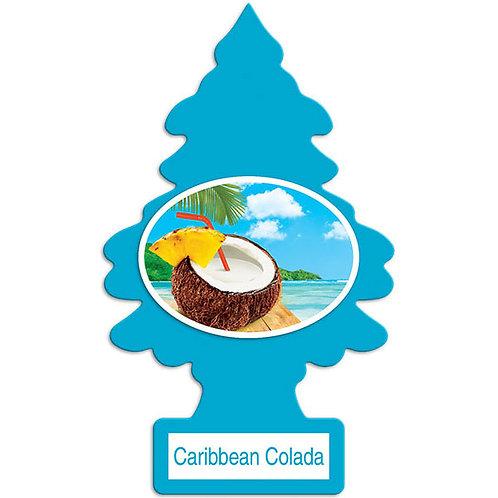 Little Trees Caribe Colada