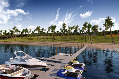 Pavilhão dos Barcos