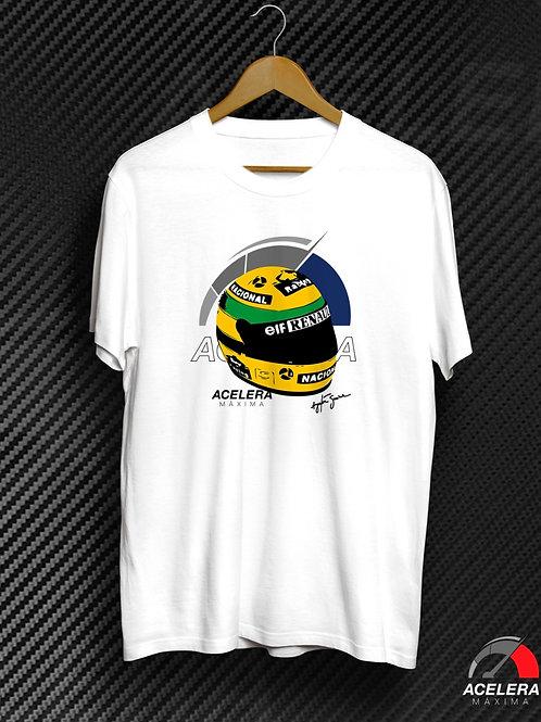 Camisa Acelera Senna
