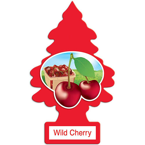 Little Trees Wild Cherry