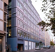 bureaux ZAC Seguin-BOULOGNE
