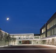 College Jean Perrin-Nanterre