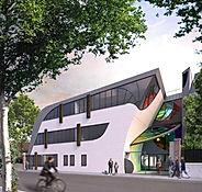 Ecole St-Exupery-BOIS-COLOMBES