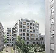 Caserne de Reuilly-Paris