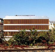Centre culturel Auguste Dobel-PARIS