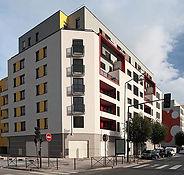 Logements sociaux-Vitry-sur-Seine