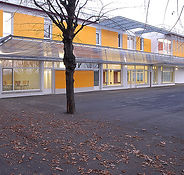 Groupe scolaire-MONTREUIL