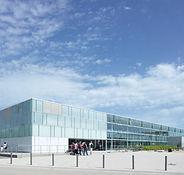 Centre nautique-CHALON-SUR-SAONE