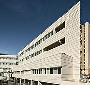 CHU La Timone-Marseille